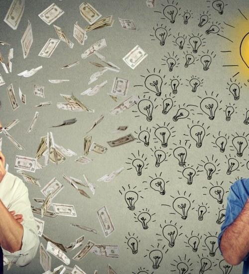 Jak zmniejszyć ryzyko inwestora i zdobyć finansowanie dla startupu?