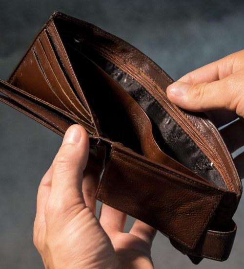 Po ogłoszeniu upadłości konsumenckiej długi nie znikają