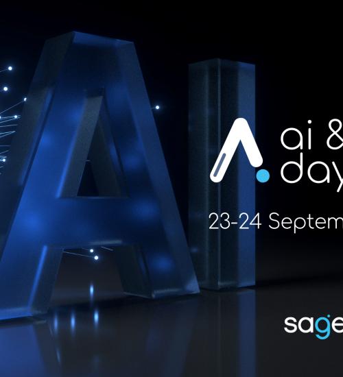 Jesień pod znakiem Sztucznej Inteligencji - nadchodzi IV edycja AI & NLP Day!