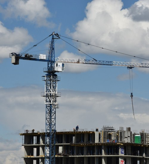 Trwa boom na rynku mieszkaniowym: co trzeci klient kupuje inwestycyjnie
