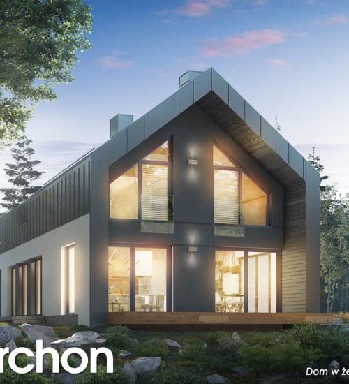 Projekty domów nowoczesnych – czy warto wybrać gotowe rozwiązanie?