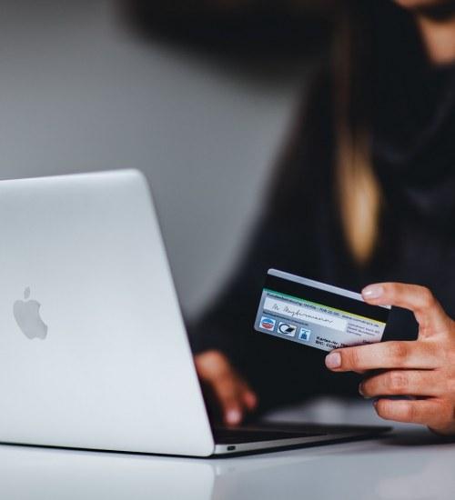 (Nie)bezpieczne zakupy w sieci