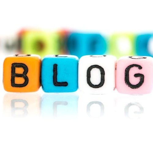 Zakładamy bloga - WordPress