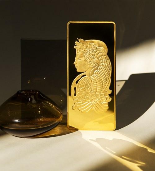 Prezes NBP zapowiada zakup kolejnych 100 ton złota w 2022 roku – komentarz eksperta firmy Tavex.