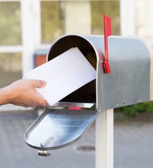Direct mailing po pandemii – wraca normalne zainteresowanie