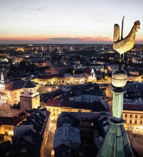 Citython Lublin – nowe podejście do zrównoważonej mobilności